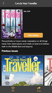 Download Kiosk – Unlimited Magazines For PC Windows and Mac apk screenshot 3
