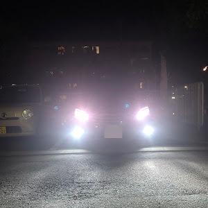 マークXジオ  GGA10 エアロツアラーのライトのカスタム事例画像 ひろぴろさんの2019年01月13日23:23の投稿