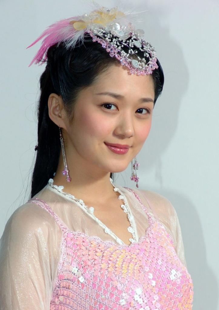 """Jang Na Ra trong phim """"Công chúa bướng bỉnh"""""""