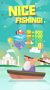 Fishing Tour 4