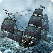 سفن سن معركة القراصنة