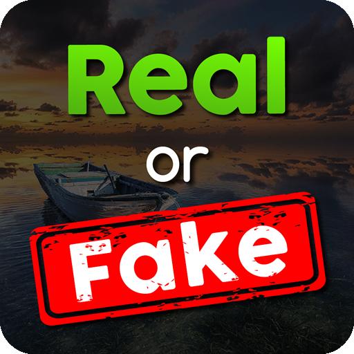 Real or Fake (game)