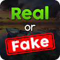 Real or Fake - True|False Test