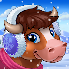 Wild West: New Frontier. Build your super farm. icon
