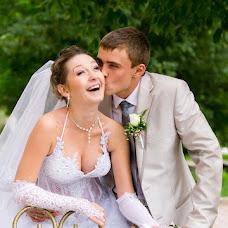 Wedding photographer Tatyana Lisichkina (Lisyk). Photo of 14.10.2013