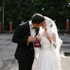 Wedding photographer Yuliya Rotanina (Armilla). Photo of 06.01.2015