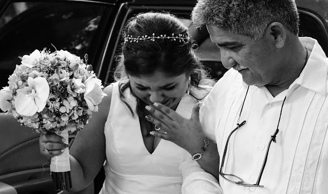 Fotógrafo de bodas Axel Acosta (axelfotografiav). Foto del 18.01.2017