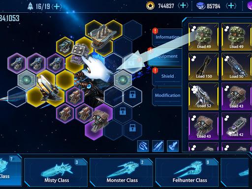 Galaxy Reavers 2 screenshots 14