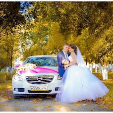 Wedding photographer Svetlana Kotenko (svetlanakotenko). Photo of 12.08.2015