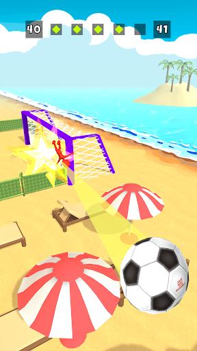 Crazy Kick! apktram screenshots 5