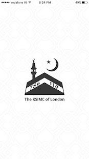 HUJJAT - KSIMC of London- screenshot thumbnail