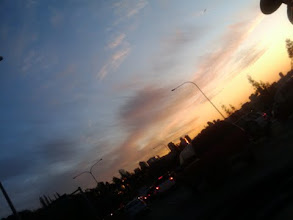 Photo: the ride home 120709