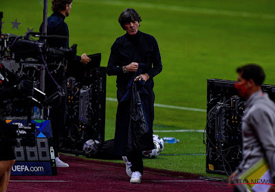 L'avenir de Joachim Löw tout de même remis en question?
