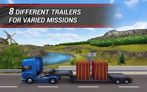 TruckSimulation 16 v1.0.1.6958 (Mod Money)