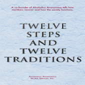 12 Steps and 12 Traditions AA