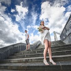Φωτογράφος γάμων Andrey Sbitnev (sban). Φωτογραφία: 26.01.2013