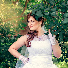Wedding photographer Nina Trushkova (Ninatrushkova). Photo of 27.10.2014