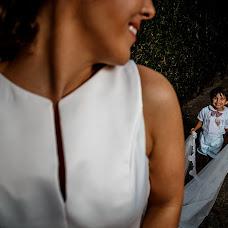 Hochzeitsfotograf Leonel Longa (leonellonga). Foto vom 24.08.2018