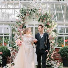 Wedding photographer Kseniya Lopyreva (kslopyreva). Photo of 01.07.2018
