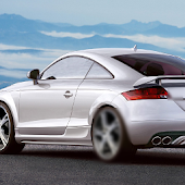Best Wallpapers Audi TT