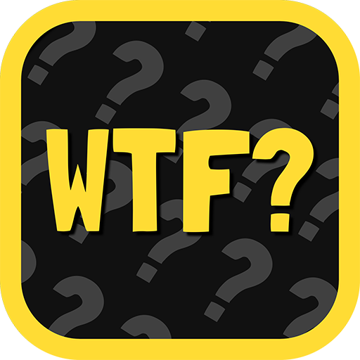 WTF Video - Where is the Fun Video?