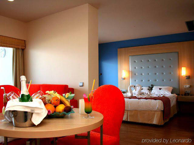 Altınyunus Resort & Thermal Hotel