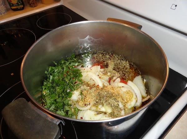 Tomato Basil Pasta (one Pot) Recipe
