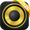 Speaker Booster Full Pro icon