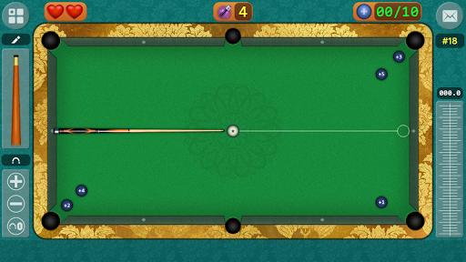 My Billiards offline free 8 ball Online pool filehippodl screenshot 3
