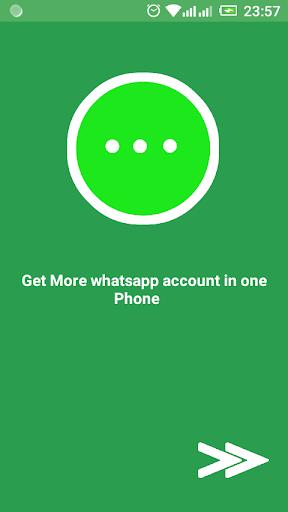 Messenger for WhatsApp Web 1.14 screenshots 4