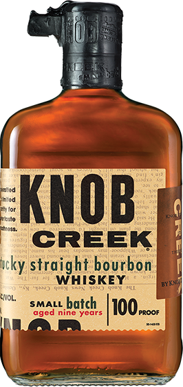 Logo for Knob Creek