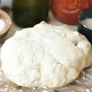 The Best Pizza Dough.