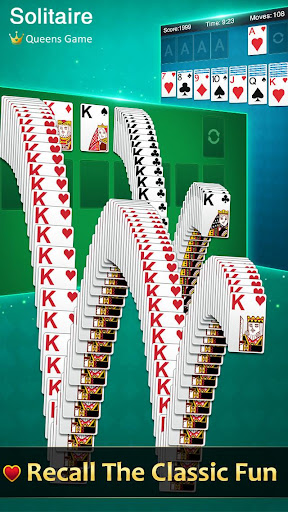 Classic Solitaire apkpoly screenshots 24