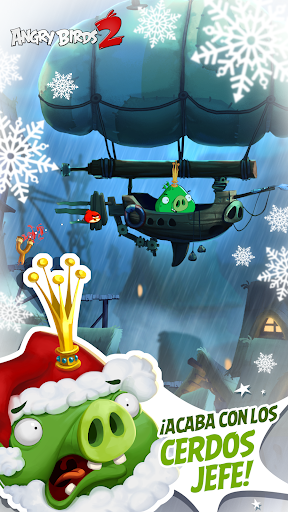 Angry Birds 2 para Android