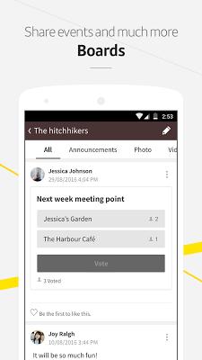 KakaoTalk: Free Calls & Text - screenshot