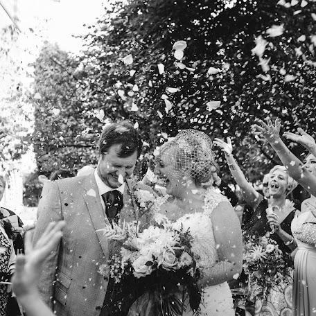 Wedding photographer Kyle Hassall (hassall). Photo of 12.10.2016
