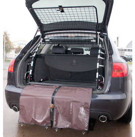 Artfex Hundgrind Subaru Legacy Outback 09-