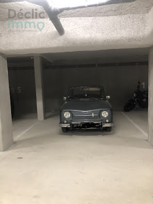 Location parking 15 m2