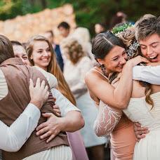 Wedding photographer Artem Pitkevich (Gromazeka). Photo of 29.03.2016