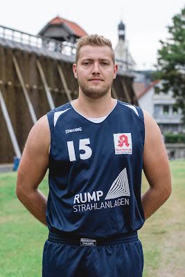 #15 Thomas Stukenberg