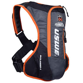 Kurt Caselli Edition, Outlander™ 4L Bounce Free Race Hydration Backpack