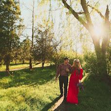 Wedding photographer Anastasiya Vakhterova (miracle050). Photo of 25.04.2015