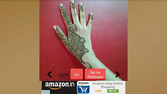 Mehndi Designs App Download : Latest mehndi designs 2017 apps on google play