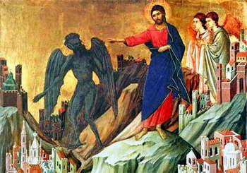 Hoang địa: nơi Chúa cùng ta tâm tình…