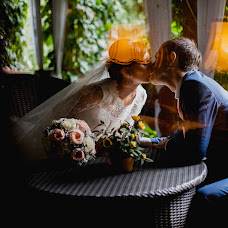 Wedding photographer Ivan Selivanov (IvanSelivanov). Photo of 19.09.2013