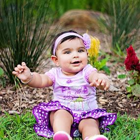 by Shalabh Sharma - Babies & Children Babies