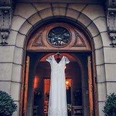 Wedding photographer Alberto Ramírez (AlbertoRamire). Photo of 22.06.2015