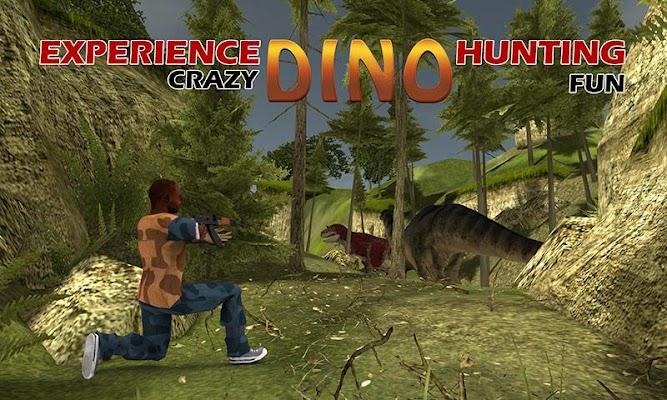 Jurassic Dino Survival Attack - screenshot