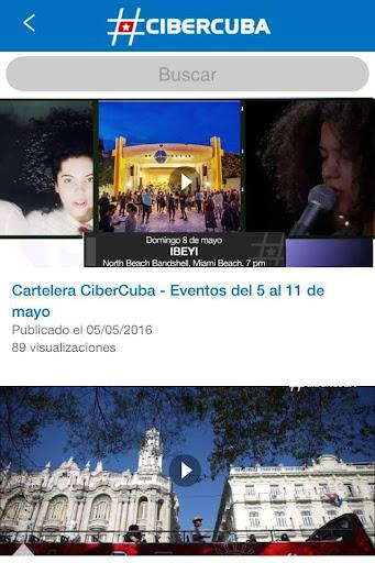 CiberCuba - Noticias de Cuba Apk apps 2