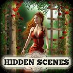 Hidden Scenes - Garden of Eden